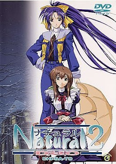 Natural 2 Duo OVA Subtitle Indonesia