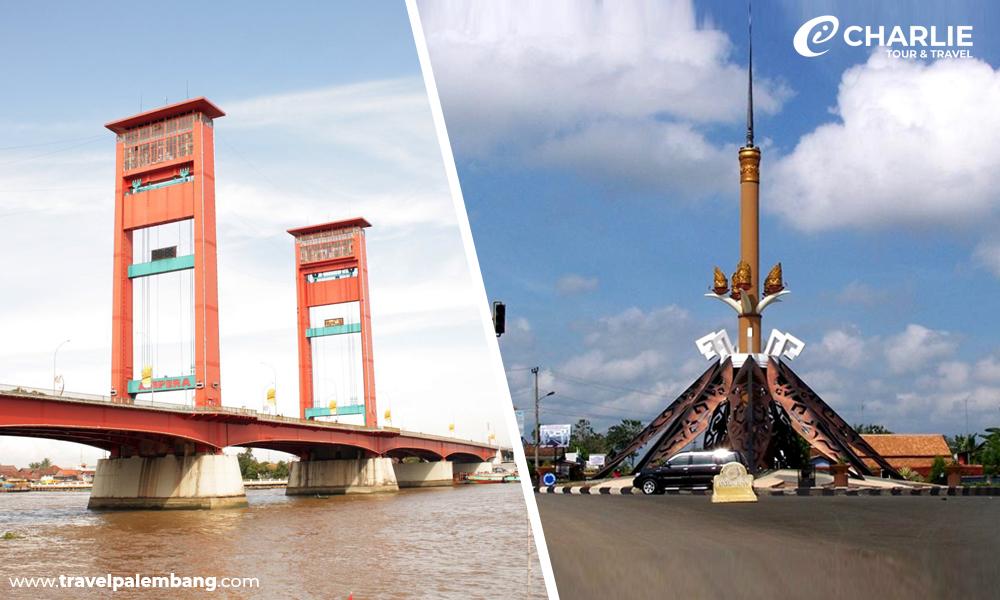 Travel Palembang Kota Bumi