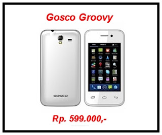 Smartphone Murah Telkomsel