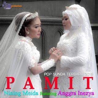 Nining Meida - Pamit Feat. Anggra Inezya Mp3