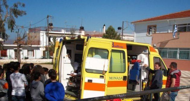 Αγρίνιο: 7χρονος μαθητής κατέρρευσε από την πείνα στο σχολείο του
