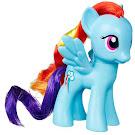 My Little Pony Bagged Brushable Rainbow Dash Brushable Pony