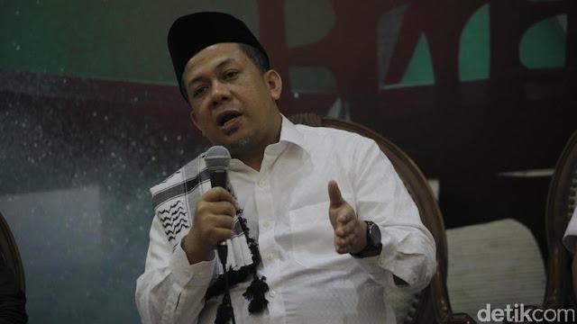 Minta Prabowo Mundur dari Gerindra, Fahri Banjir Serangan