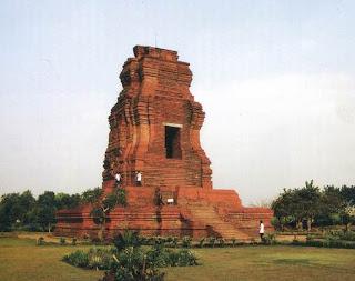 Sejarah Lengkap Kerajaan Holing (Kalingga) Kerajaan Hindu-Budha Di Indonesia