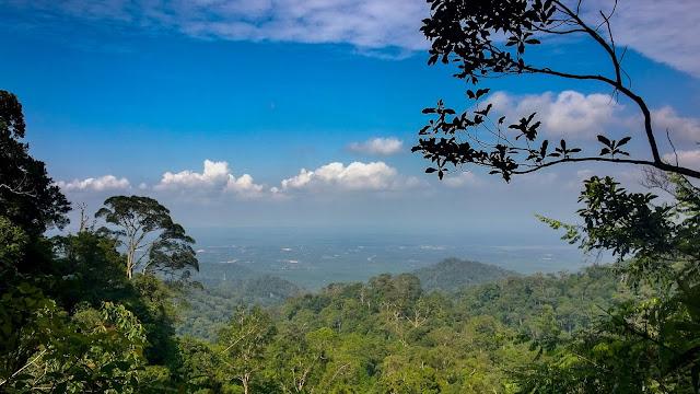 Inilah 11 Gunung Terbaik Di Johor Untuk Pendaki Gunung