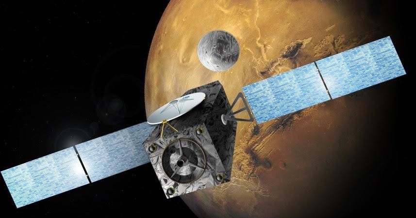 A caccia di vita su Marte con ExoMars