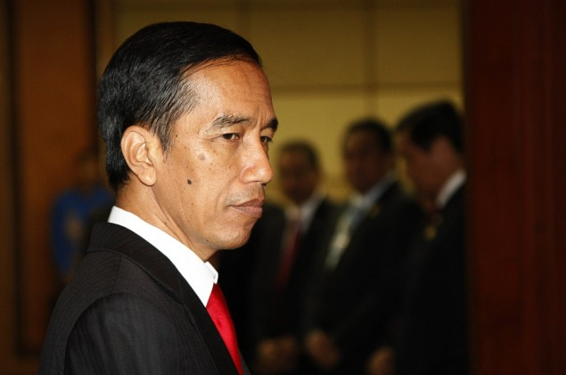 HEBOH : Di Tiongkok Presenter TV Mempunyai Wajah Mirip Presiden Jokowi