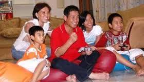 peran rumah tangga dalam kegiatan ekonomi