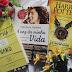 [Na Estante] Três Livros | O Último Adeus - A Vez da Minha Vida - Harry Potter 8