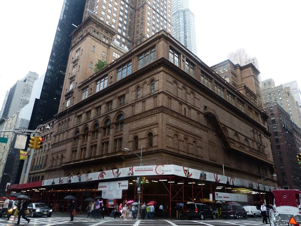 Daytonian in Manhattan: The Thorn in Andrew Carnegie's Side