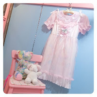 mintyfrills kawaii cute lolita fashion sweet harajuku