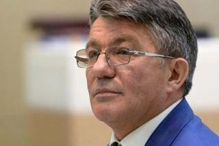 Rusia augura carrera bélica si EE.UU. abandona tratado coheteril