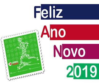 05245defe O Blog Esportes em Debates deseja Feliz 2019 e informa período de recesso!