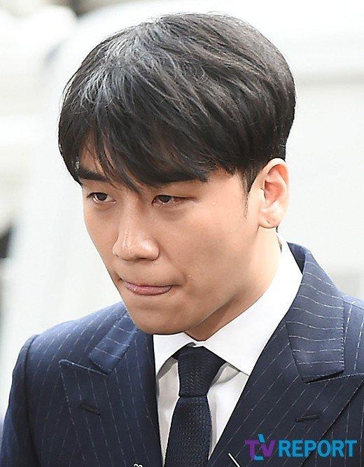 Burning Sun CEO'su Lee Mun Ho Seungri'nin Katalk mesajlarını savundu