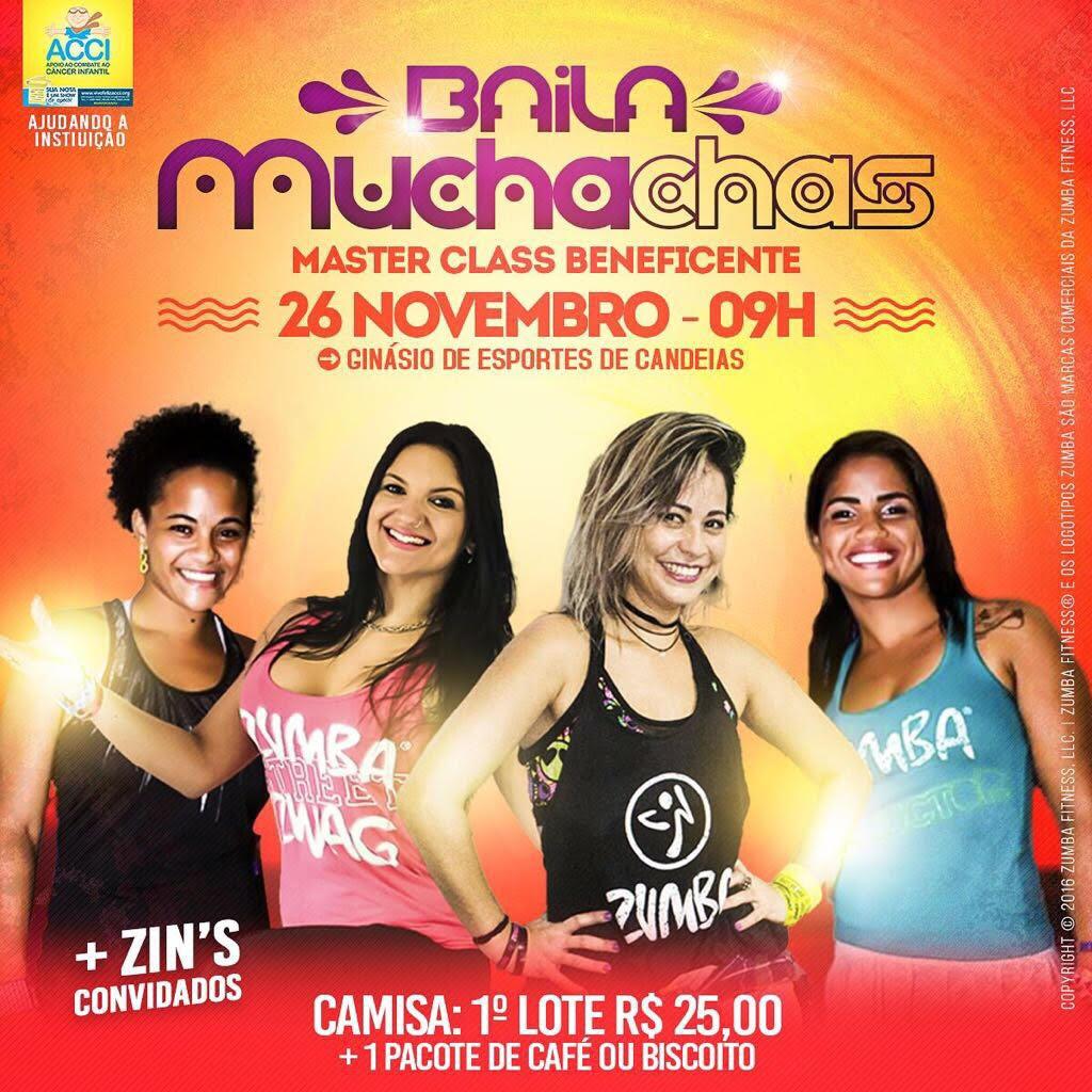 CANDEIAS RECEBE EVENTO DE ZUMBA LIDERADO POR MULHERES ~ SALVADOR POR ... 3fbddba4b58c5
