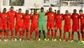 المريخ السوداني يودع البطولة الافريقية