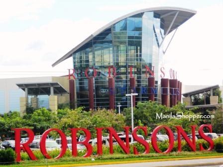 Manila Shopper Outlet Stores At Robinsons Starmills Pampanga