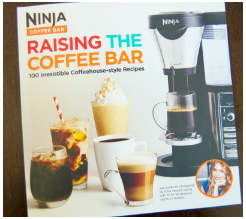 Ninja Coffee Bar Recipes