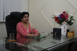 Ms. Neetu Singh Founder Director KD Campus