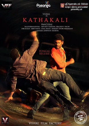 Kathakali 2016 HDRip 720p Hindi Dubbed Movie Download Dual Audio