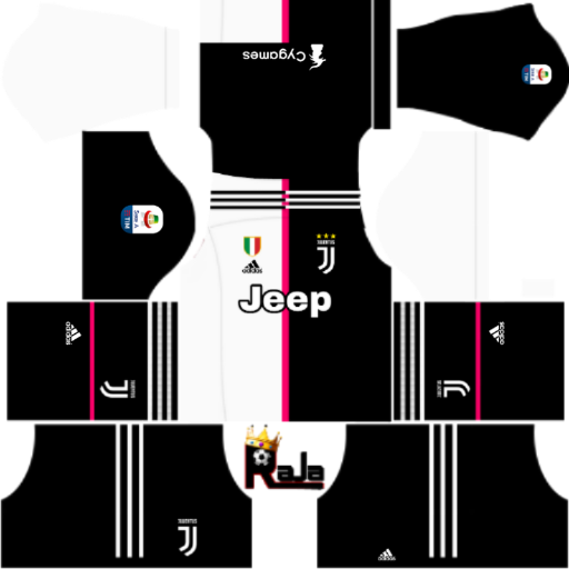 Dls Juventus Kit