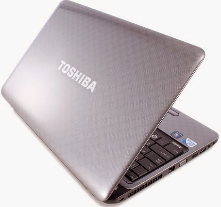 Drivers Toshiba Satellite L755-S5110 Windows 7 (64bit)