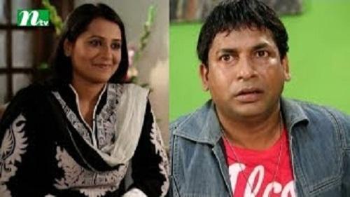Chup Vai Kichu Bolben Bangla Natok Mosharraf Karim & Api Karim