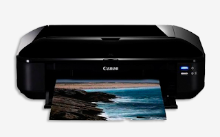 Driver Printer Canon PIXMA Inkjet Photo ix6550 Free Download