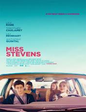 pelicula Señorita Stevens