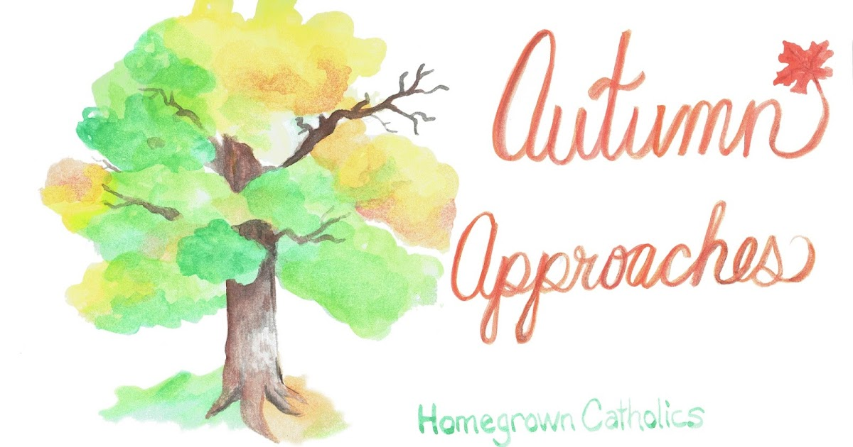 Homegrown Catholics St Brigids Academy Blog Autumn