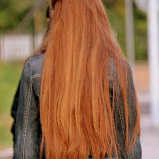 The length of your hair matters when donating your hair to make wigs for kids.
