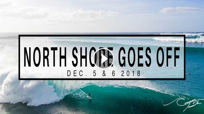 North Shore Delivers the Best Start to Winter in Years 2018