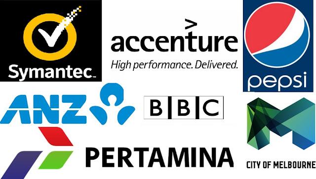 7 Logo Perusahaan Dengan Harga Yang Fantastis Di Dunia