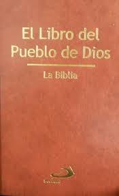 Descarga: La Biblia: El libro del pueblo de Dios. Trad. Armando J. Levoratti y Alfredo B. Trusso