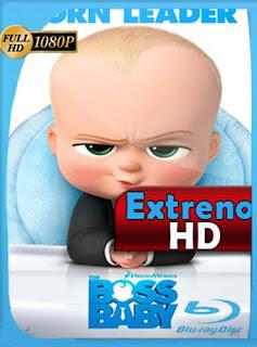 Un jefe en pañales (2017) HD [1080p] Latino [GoogleDrive] SilvestreHD