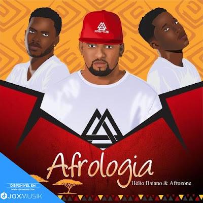 Helio Baiano & AfroZone - Afrologia