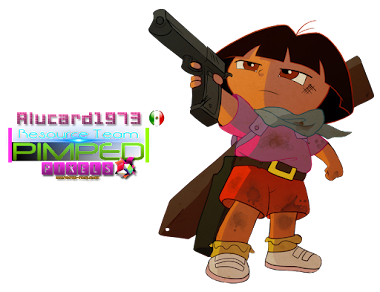 png Uncharted Is Dora