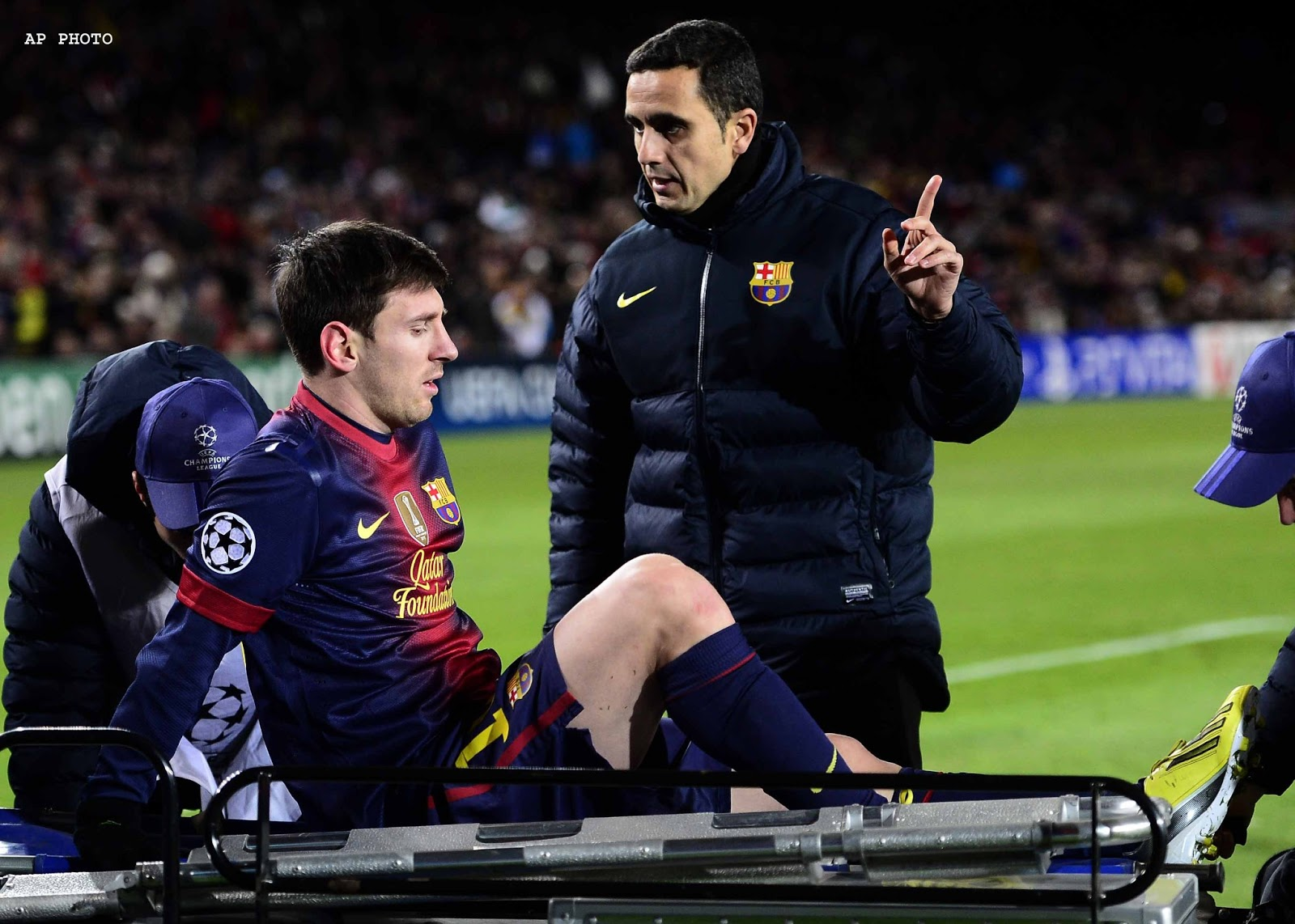 LioneL MessI 2013 ~ Sports Wallpapers   Events Wallpapers ...