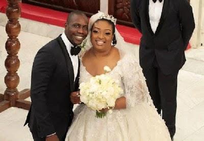 Obasanjo's Son Seeking divorce one-year into Marriage