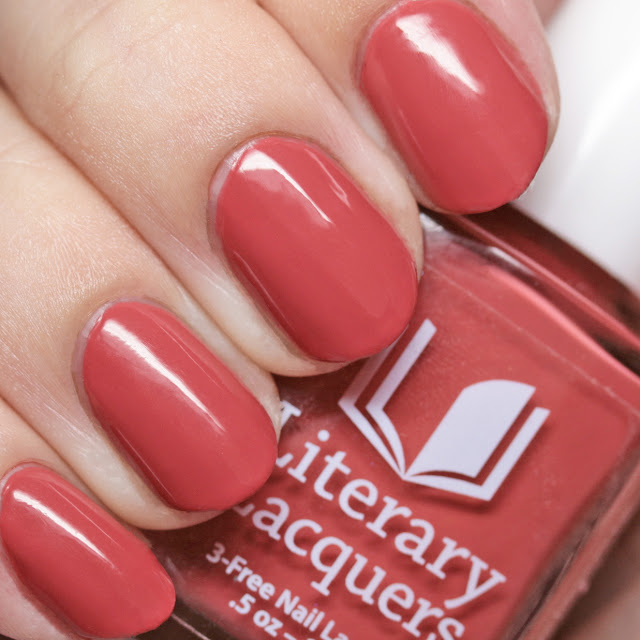 Literary Lacquers A Rose for Emily