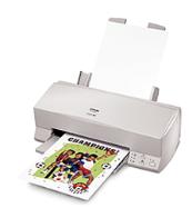 Epson stylus color 440 Wireless Printer Setup, Software & Driver