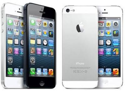 Harga iPhone 5 yang Berbeda dan Faktornya