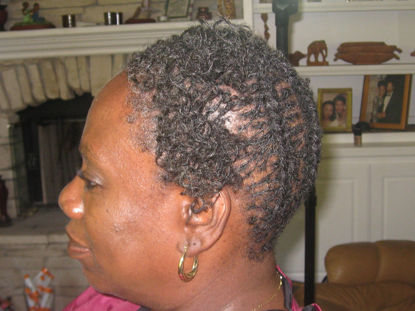 Locs Of Luv 16 Hours Later A New Beginning Welcome To
