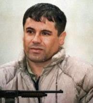 เจ้าพ่อมาเฟีย, มาเฟีย, อันดับเจ้าพ่อ Joaquin Guzman Loera (1957 - ปัจจุบัน)