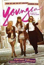 Younger Temporada 1×10