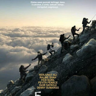 "Contoh Teks Ulasan Film Singkat ""5 CM"""