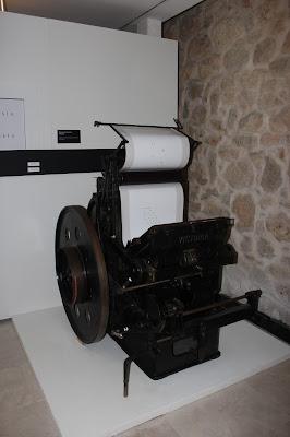 Museo E-Lea Miguel Delibes. Urueña