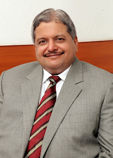 Mr. Rajiv Vij(CEO & MD, Carzonrent.com)