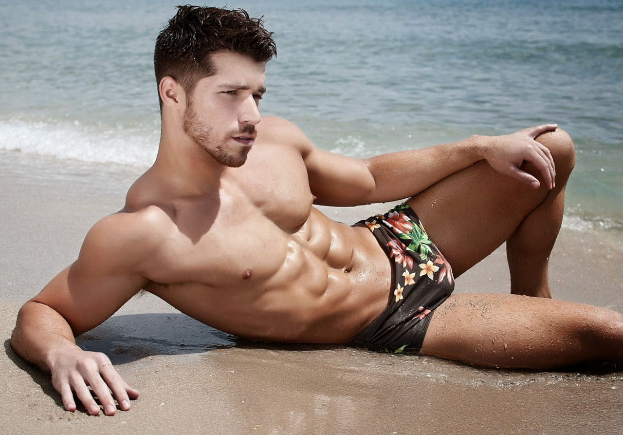 Speedo Musings Beach-8935