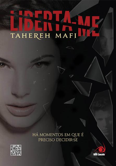 Liberta-me Tahereh Mafi